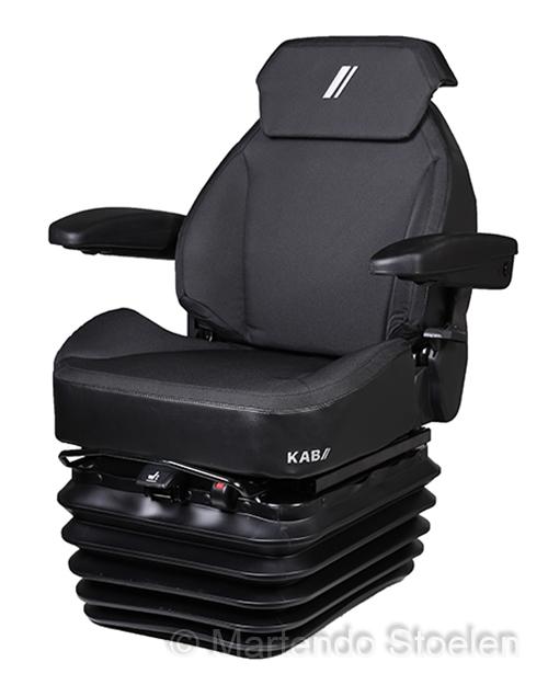 KAB SCIOX BASE 86/K6 luchtgeveerde stoel 12 Volt