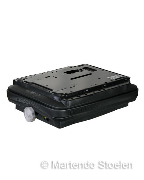 Veersysteem mechanisch geveerd Grammer MSG85 tbv Linde