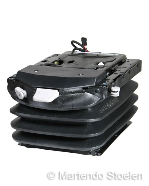 Veersysteem luchtgeveerd Grammer MSG95AL tbv Actimo 12 Volt