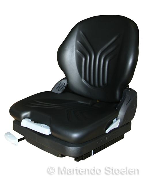 Mechanisch geveerde stoel Grammer Primo M MSG65/521 PVC