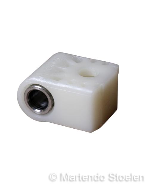 Lagerblok/vastlager t.b.v. ISRI 6800