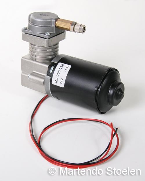 Compressor ISRI 24 Volt