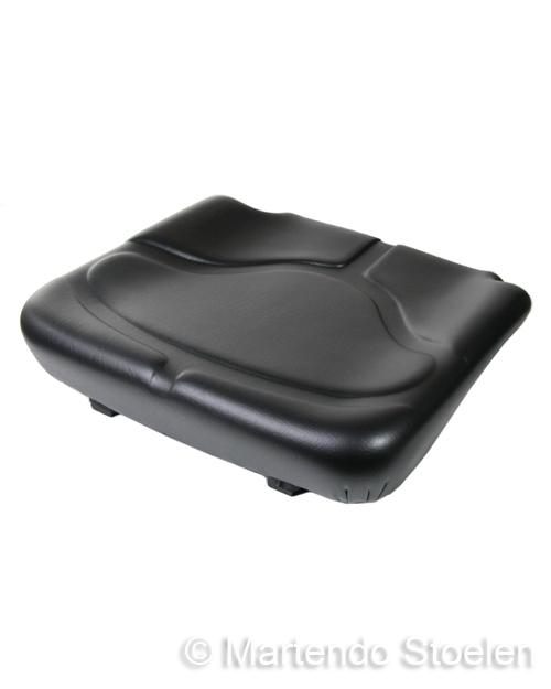 Zitkussen t.b.v. Cobo SC45 PVC zwart