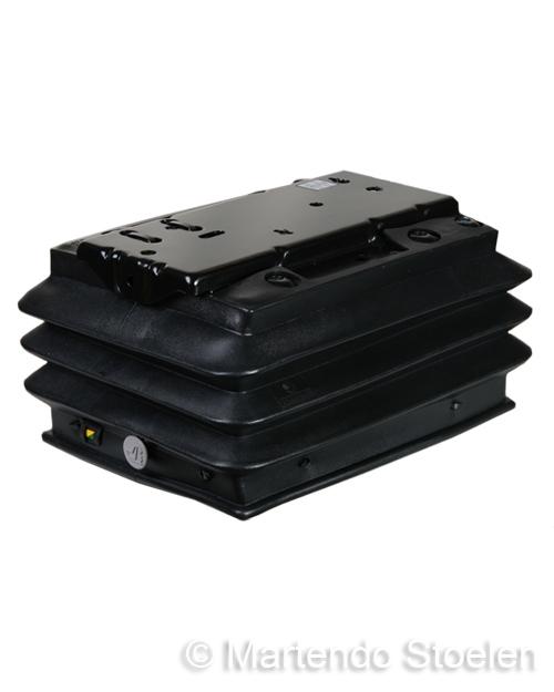 Veersysteem luchtgeveerd Grammer MSG93 tbv Compacto Comfort