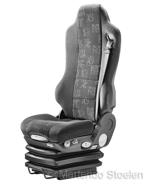 Luchtgev. stoel Grammer Kingman basic MERCEDES ATEGO/AXOR