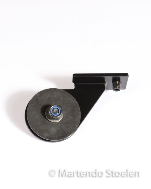 Montagebeugel 1-Way tbv joystickhouder arml. Frameco Ergo310