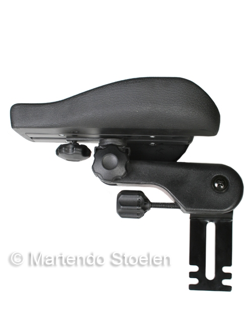 Armleuning links Frameco Ergo 310 tbv Grammer Maximo/Actimo