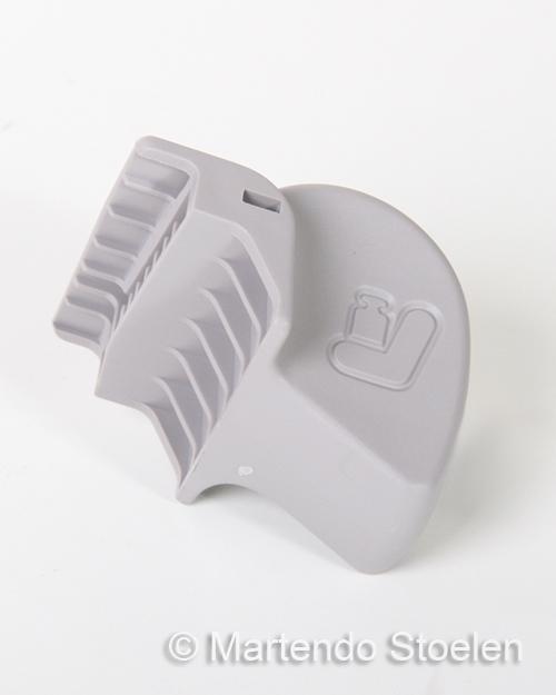 Bedieningsknop gewichtsinstelling Grammer MSG12/MSG20.