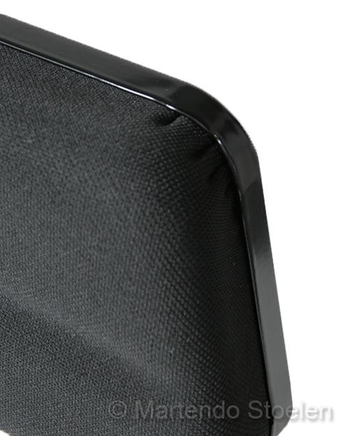 Cobo rugverlenging SC70  stof/zwart