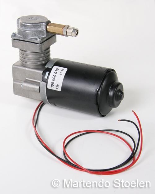 Compressor ISRI 12 Volt