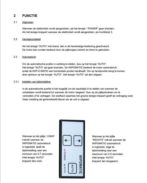 Electrische evenaar/vlakstellingsplaat WIPOMATIC 85 mm 10°