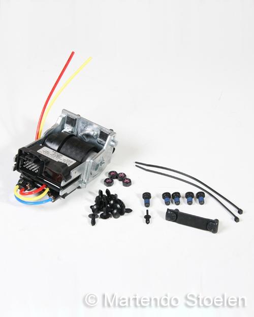 Electronische niveauregeling tbv Grammer MSG95EL 80 mm.