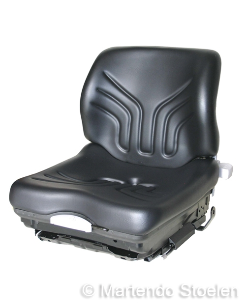 Grammer heftruckstoel MSG20 met originele stoelschakelaar