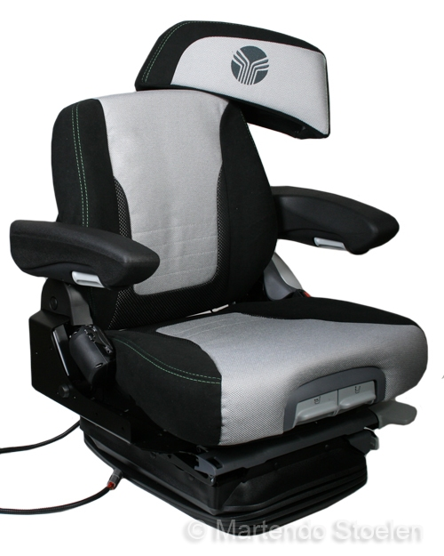 Grammer Maximo Dynamic Plus DUALMOTION FENDT