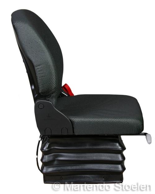 Grammer tractorstoel Compacto Comfort S Stof AGRI