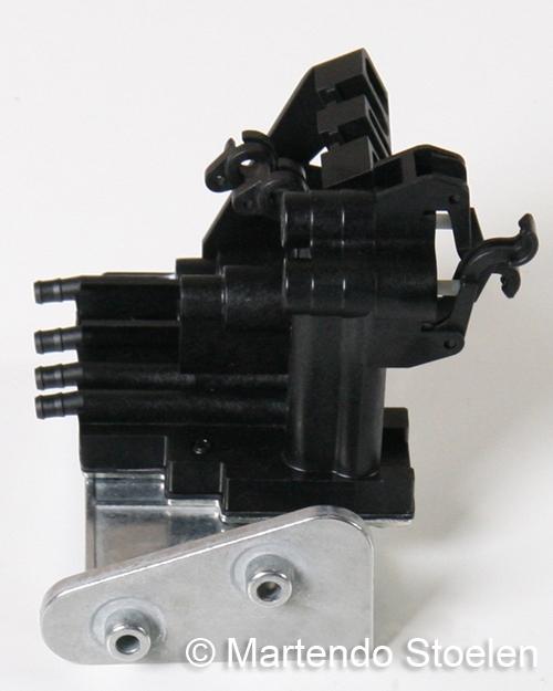 Hoogteregelventiel Grammer MSG90.3  en MSG90.5