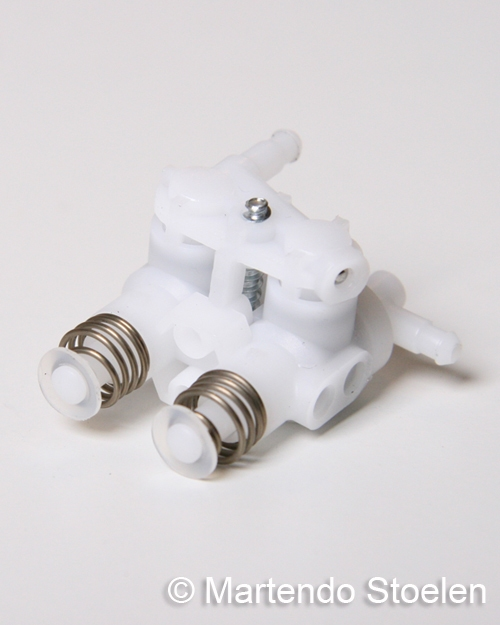 Hoogteregelventiel ISRI 6800/6820-DAF-MAN