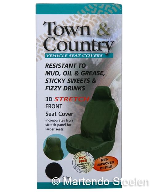 Overtrekhoes / beschermhoes voor autostoel Heavy Duty