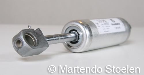 Regelbare schokdemper Grammer MSG90.5 en MSG90.6 (1094942)