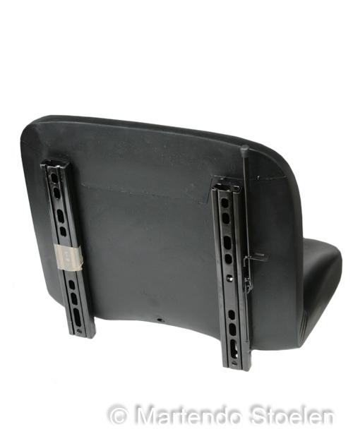 Seat kuip PUR met langsverstelling INI061