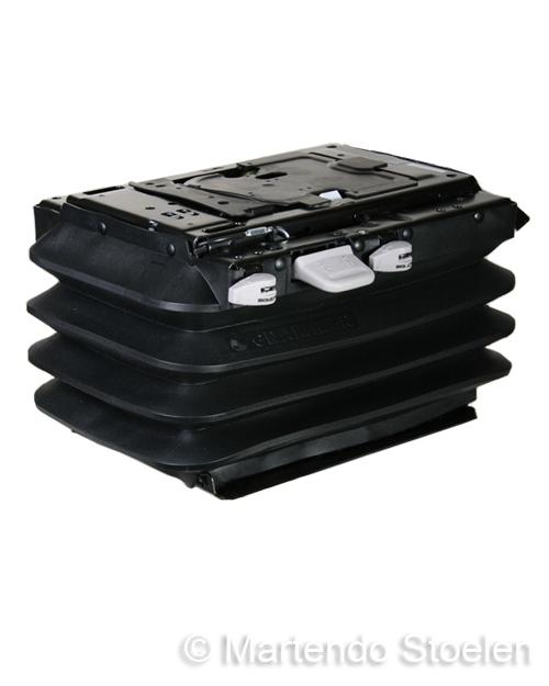 Veersysteem luchtgeveerd Grammer MSG95AL Maximo Professional