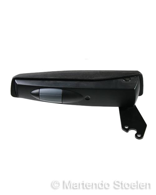 Verstelbare armleuning Links tbv COBO MAXI, SC90, SC 95 etc.