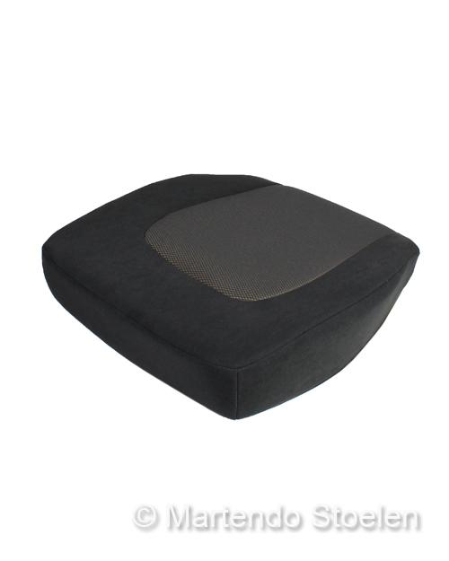 Zitkussen / zitschuim en zithoes ISRI tbv DAF CF en XF 11