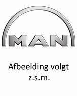Hoesset MAN Comfortstoel +Comfort Plus-stoel links Lion's