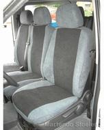 Hoezenset compleet tbv VW Crafter bwjr.2006-juni 2018