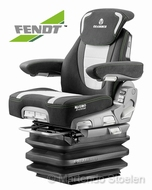 Grammer Maximo Evolution Dynamic voor FENDT tractoren