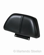 Cobo rugverlenging SC47 PVC/zwart