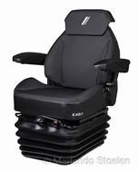 KAB SCIOX Base 86/K6 AR luchtgeveerde stoel 12 Volt