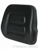 Rugkussen tbv heftruckstoel Grammer GS12 en US MS12