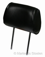 Overtrekhoes PVC tbv hoofdsteun Grammer Actimo