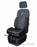 KAB luchtgeveerde stoel SCIOX Super High 86H-K4 24 Volt