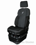 KAB luchtgeveerde stoel SCIOX Super High 86H-K4 24 Volt HV