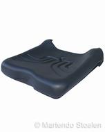 Zitkussen tbv heftruckstoel Grammer MSG12 en MSG20 PVC