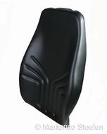 Rugkussen tbv Grammer Actimo M en Actimo XL PVC
