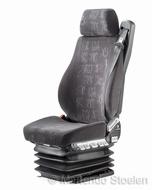 Luchtgeveerde vrachtwagenstoel Grammer Arizona Comfort MAN