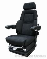 Grammer / Recaro Expert M luchtgeveerde stoel MSG97 24 Volt