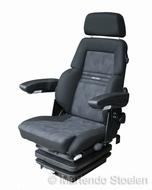 Grammer / Recaro Expert M mechanisch geveerde stoel