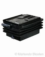 Veersysteem mechanisch geveerd COBO M200