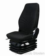 Grammer luchtgeveerde stoel Actimo L Basic MSG95G/722 12 V.