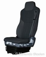 Luchtgeveerde vrachtwagenstoel ISRI 6860.875 MAN TG-Serie