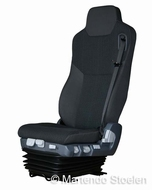 Luchtgeveerde vrachtwagenstoel ISRI 6860.875 VOLVO FM-FH