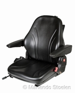 Bovendeel / Topper United Seats C2 PVC