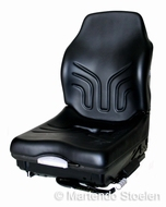 Grammer heftruckstoel mechanisch geveerd MSG20 smal PVC