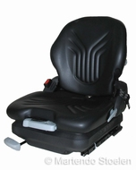 Mechanisch geveerde stoel Grammer Primo XM MSG65/521 PVC
