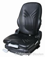 Mechanisch geveerde stoel Grammer Primo XXM MSG65/522 PVC