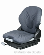 Mechanisch geveerde stoel Grammer Primo M MSG65/521 stof bz